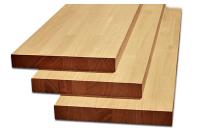 Мебельный щит 40х400 мм (сорт А)